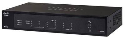 Cisco RV340 Dual WAN Gigabit Router