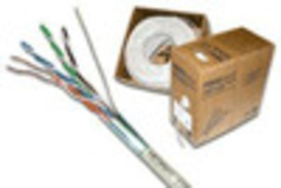NEOMAX [NM40001] Кабель S/FTP cat.5e, 4 пары, (305м) 0.52 мм Медь