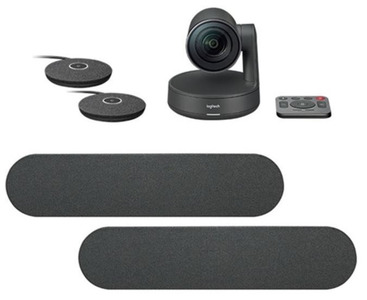 Logitech ConferenceCam Rally Plus [960-001224]