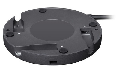 Logitech Microphone Pod Hub for ConferenceCam Rally Ultra-HD [939-001647]