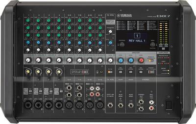 Yamaha EMX7 Активный микшер со встроенным DSP