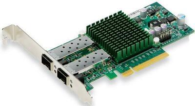 Supermicro AOC-STGN-I2S 2-port SFP+ 10GbE, Intel 82599ES