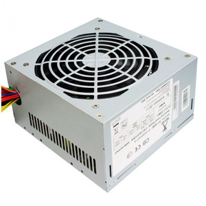 INWIN Power Supply 450W IP-S450HQ7-0 450W 12cm sleeve fan, v. 2.31, non PFC with power cord