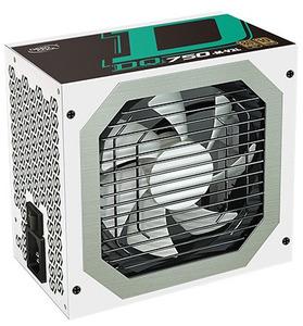 Deepcool Quanta DQ750-M-V2L (ATX 2.31, 750W, Full Cable Management, PWM 120mm fan, Active PFC, 80+ GOLD) RET