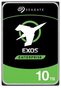 HDD SAS Seagate 10Tb, ST10000NM002G, Exos X16, 7200 rpm, 256Mb buffer, 512E/4KN