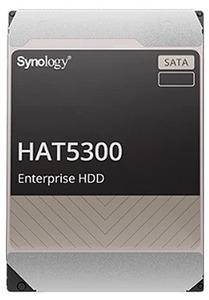 """Synology HDD SATA 3,5"""" 12Tb, 7200 rpm, 256Mb buffer, MTTF 2,5M, 5YW"""