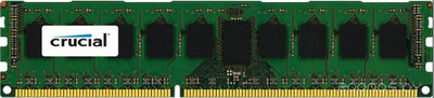 Crucial by Micron DDR3 4GB 1600MHz UDIMM (PC3-12800) CL11 1.35V (Retail)