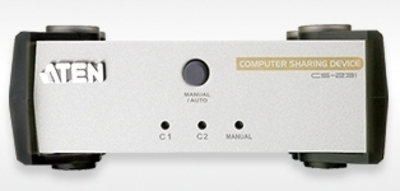 ATEN Computer sharing Device W/1.8m W/230V AD