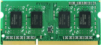 4Gb DDR3L RAM Module (for expanding DS218+, DS718+, DS418play, DS918+, DS1019+, DS620slim )