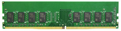 Synology 4GB DDR4-2666 non-ECC unbuffered DIMM 1.2V (for RS2818RP+, RS2418RP+, RS2418+) (replacement for D4N2133-4G )