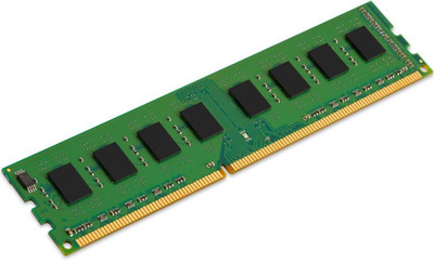 Infortrend 8GB DDR-III DIMM module for EonStor DS/GS/GSe, EonNAS and ESVA subsystem