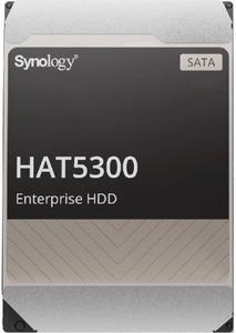 """Synology HDD SATA 3,5"""" 16Tb, 7200 rpm, 512Mb buffer, MTTF 2,5M, 5YW"""
