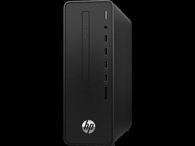 HP 290 G3 SFF Core i5-10400,8GB,256GB SSD,kbd/mouse,No ODD,Win10Pro(64-bit),1-1-1 Wty
