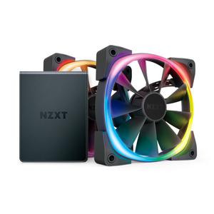 NZXT Aer RGB 2 - Twin Starter 120mm