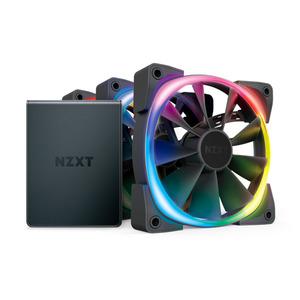 NZXT Aer RGB 2 - Triple Starter 120mm