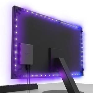 "HUE 2 Ambient RGB Lighting Kit (21-25"", 34-35"" UltraWide)"