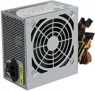 Powerman Power Supply 600W PM-600ATX-F