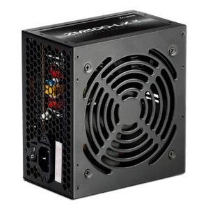 Zalman ZM500-LXII, 500W, ATX12V v2.31, APFC, 12cm Fan, Retail