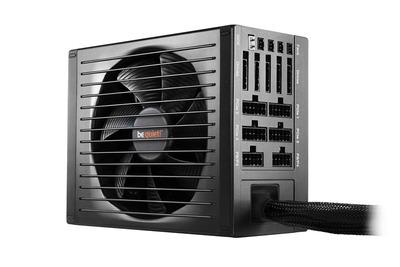 be quiet! DARK POWER PRO 11 750W / ATX 2.4, Active PFC, 80PLUS PLATINUM, 135mm fan, CM / BN252 / RTL