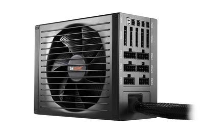 be quiet! DARK POWER PRO 11 850W / ATX 2.4, Active PFC, 80PLUS PLATINUM, 135mm fan, CM / BN253 / RTL
