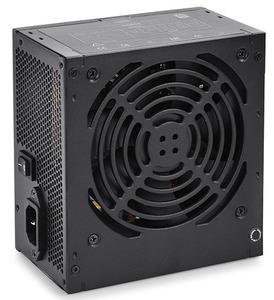 Блок питания Deepcool Nova DN650 80+ (ATX 2.31, 650W, PWM 120mm fan, 80 PLUS, Active PFC, 5*SATA) RET