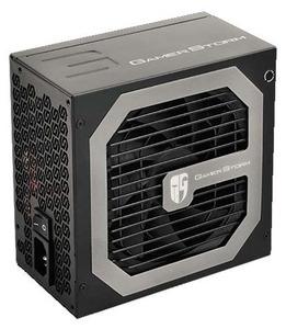 Deepcool Quanta DQ650-M (ATX 2.31, 650W, Cable Management, PWM 120mm fan, Active PFC, 7*SATA, 4*PCI-E (6+2Pin), 5*Molex, 80+ GOLD) RET