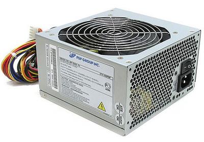 FSP <PNR> ATX-500PNR <500W, v 2.2, 2*SATA, 120mm fan>.