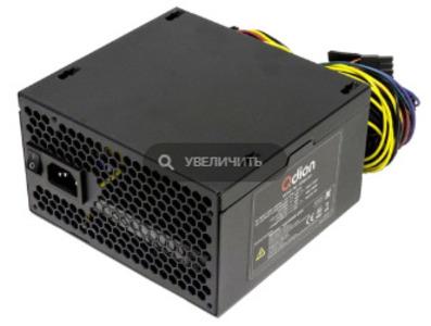 Блок питания FSP Q-Dion QD600 600 Вт ATX (24+4пин)