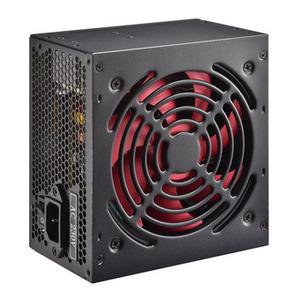 XILENCE Redwing Series, XP700R7, 700W, CE, A.PFC, black coating, 12cm Red Fan, Standby <1W, Brown box