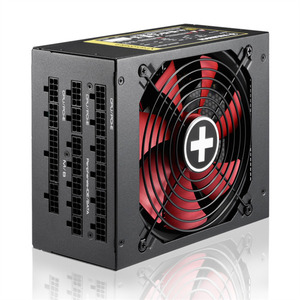XILENCE Performance X, XP1250MR9, 1250W, A.PFC, 80+ Gold, modular