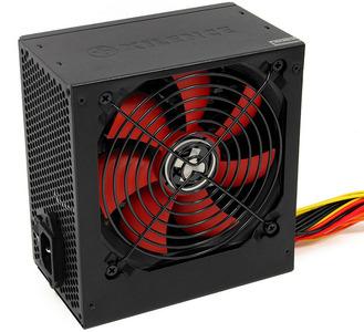 XILENCE Performance C, XP500R6, 500W, CE/TUV/RoHS, A.PFC, w/1,2M VDE power cord, Color box