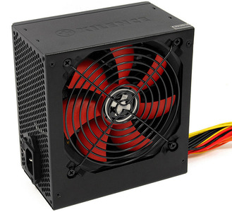 XILENCE Performance C, XP600R6, 600W, CE/TUV/RoHS, A.PFC, w/1,2M VDE power cord, Color box