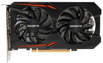 GIGABYTE GV-N105TOC-4GD V1.1