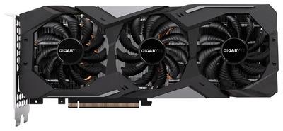 GIGABYTE GV-N2080WF3OC-8GC // GeForce RTX 2080 8GB GDDR6 256bit 12nm 1815/14000MHz (HDCP)/HDMI/3*DP/USB Type-C (NEW!!!)