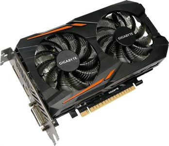 GV-N1050OC-2GD V1.1