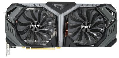 PALIT RTX2070SUPER GR 8G RTX2070SUPER GR 8G GDDR6 256bit 3-DP HDMI USB-C RTL