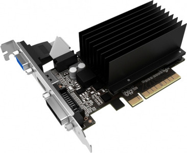 PALIT PA-GT730K-2GD3H GT730 2048M sDDR3 64bit CRT DVI HDMI OEM