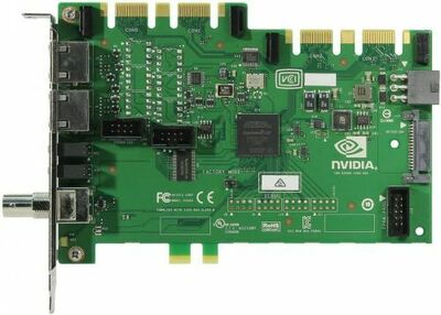 PNY NVIDIA Quadro SYNC2 for P6000, P5xxx, 2xribbon cable
