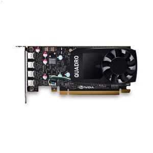 PNY Nvidia Quadro P620DVI 2GB DDR5, PCIE, 128-bit 512 Cores, 4*mDP1.4, 4*mDP to DVI-D SL adapter, LP bracket, Bulk