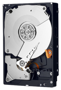 Western Digital HDD SATA-III 500Gb Black WD5003AZEX, 7200rpm, 64MB buffer