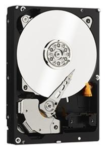 Western Digital HDD SATA-III 2000Gb Black WD2003FZEX, 7200rpm, 64MB buffer