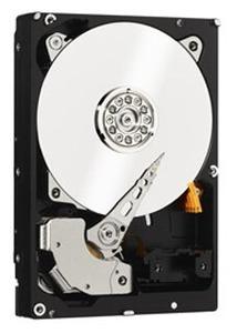 Western Digital HDD SATA-III 4Tb Black WD4005FZBX, 7200rpm, 256MB buffer