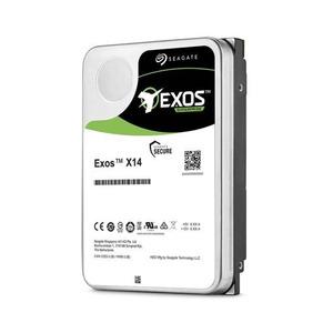 HDD SAS Seagate 10Tb, ST10000NM0528, Exos X14, 7200 rpm, 256Mb buffer, 512E/4KN
