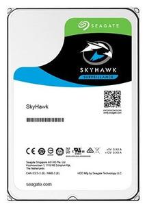 HDD SATA Seagate 6Tb, ST6000VX001, SkyHawk Surveillance, 5400 rpm, 256Mb buffer