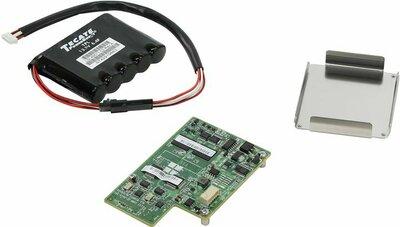 LSI CVM01 RETAIL Модуль резервного сохранения данных контроллера для серий SAS9266, 9271 (L5-25419-04/LSICVM01/LSI00297)