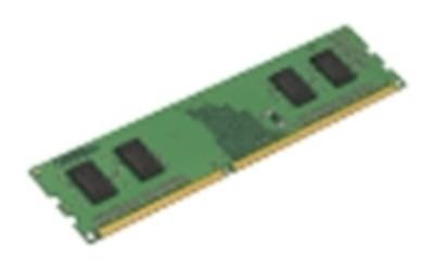 Kingston DDR-III 2GB (PC3-12800) 1600MHz CL11 x 16 Single Rank