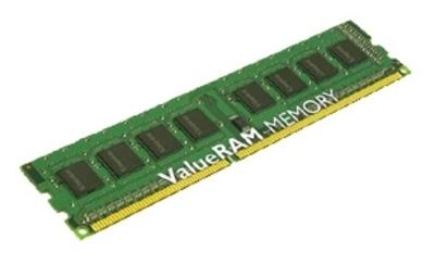 Kingston DDR3L 4GB (PC3-12800) 1600MHz CL11 1.35V