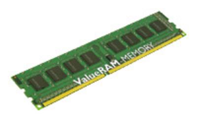 Kingston DDR-III 8GB (PC3-10600) 1333MHz CL9
