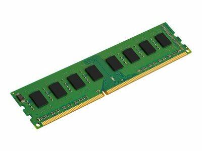 Kingston Branded DDR-III DIMM 8GB (PC3-10600) 1333MHz