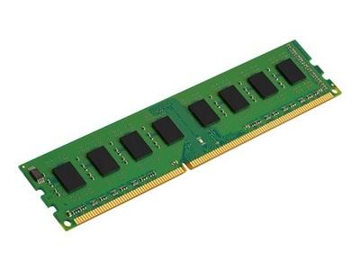Kingston Branded DDR-III DIMM 4GB (PC3-12800) 1600MHz